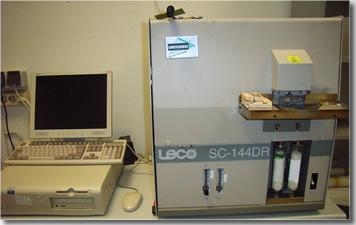 LECO SC-144 DR