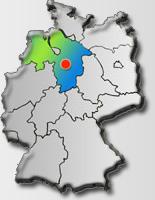 Firmenstandort in Niedersachsen